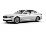 BMW 520d xDrive Luxury Line