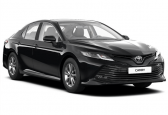 Toyota Camry 2018 NEW